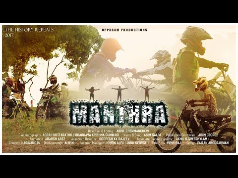 MANTHRA the history repeats 2017 HD