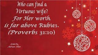 The Virtous Wife
