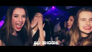 Diba Production - Teddy Club Istanbul عید فطر