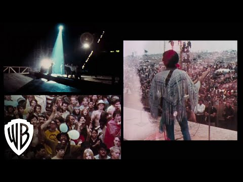 Woodstock 3 Days of Peace and Music 40th Anniversary Revisited Director's Cut  Available July 29