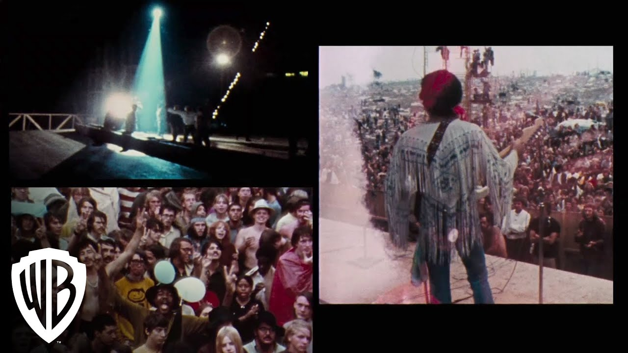 Woodstock 3 Days Of Peace And Music 40th Anniversary Director S