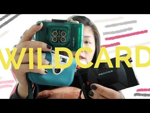 Testing 3 Film Cameras I Thrifted | Pentax PC 35 | Lomo ColorSplash | Quad Lens Camera