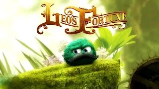Leo's Fortune - PC Gameplay