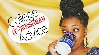 College Freshman Advice 2018 | What I Wish I Knew My Freshman Year