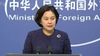 Korean Peninsula issue: Chinese Foreign Ministry spokesperson comments on joint initiatives