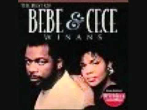 Love Said Not So     BeBe & CeCe Winans