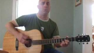 "Billy Currington - ""Walk A Little Straighter Daddy"" by Chris Pudsey"