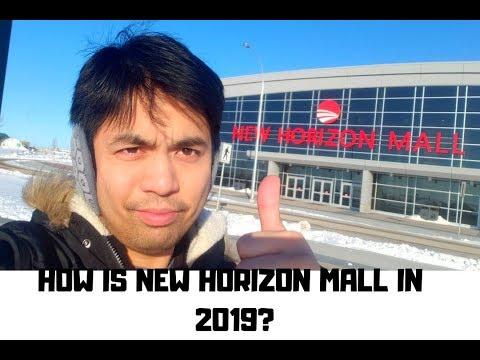 New Horizon Mall 2019