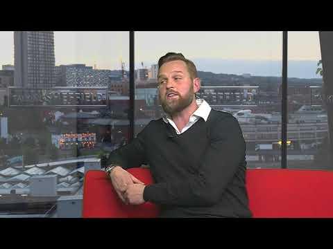 Sheffield Live TV Nicky Weaver 12.4.18 Part 1