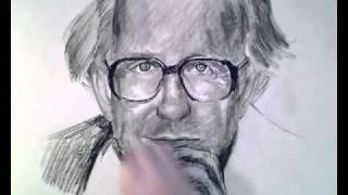 Le déserteur - Johan Galtung sings Boris Vian