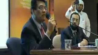 Rohingya Community meeting in Dubai part1- by BF