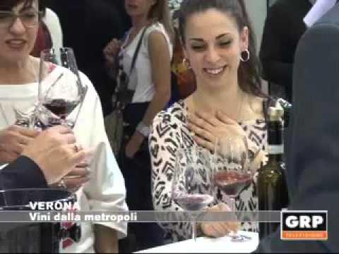 Verona: Vini dalla metropoli - GRP Televisione