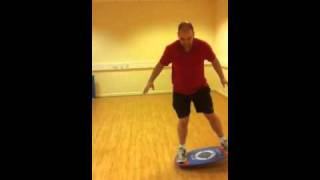 Vew-do 'balance' board!! Fail Thumbnail