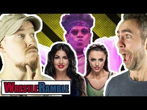 Post WrestleMania 34 NXT Call Up PICKS!   WrestleRamble