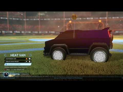 Rocket League® Grey Zomba Cert Victor