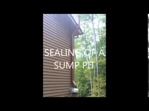 Radon Mitigation Pottsville, PA  570 345 6515