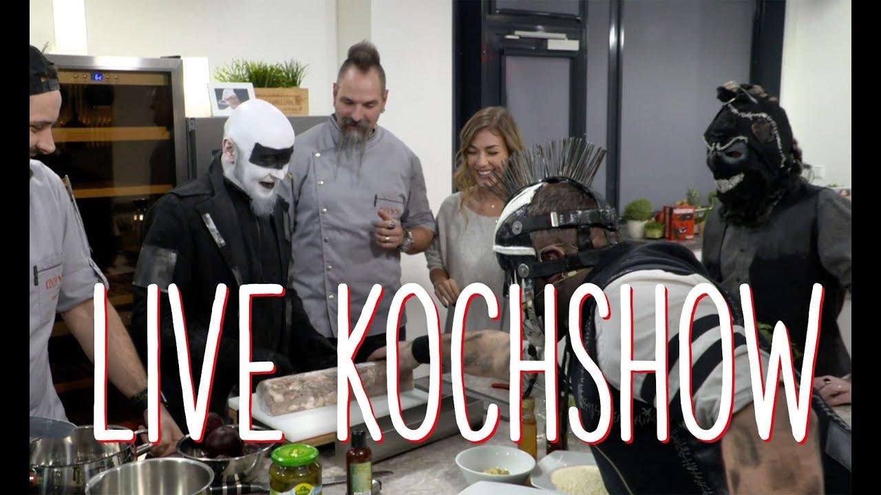 Media Markt Live-Kochshow \