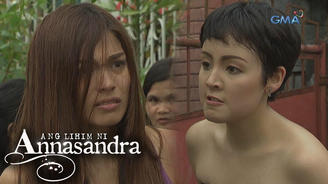 Ang Lihim ni Annasandra: Full Episode 70
