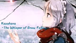 Kazahana~The Whisper Of Snow Falling~ Kurosaki Maon (Full + Lyrics) Hakuouki