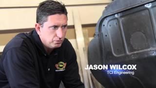 Walton Fab Installs TCI Engineering