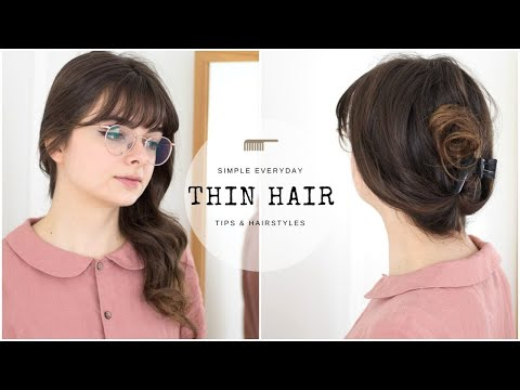 tips-&-easy-everyday-hairstyles-for-thin-hair