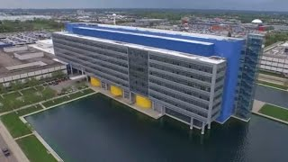 World's Largest Automaker to Spend $1B on Upgrading Warren, Michigan Facility