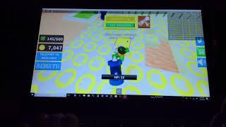 Appel kitteen912 le YouTuber et a joué roblox avec lui!