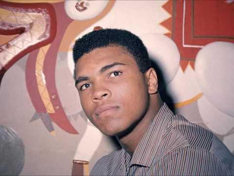 The Greatest Ever Muhammad Ali - Shaykh...
