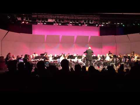 Crystal City Overture - John Edmondson
