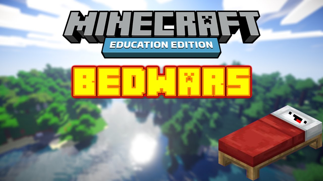 How To Get Bedwars In Minecraft Education Edition YouTube