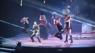 DJ BoBo - AMAZING LIFE (Circus)