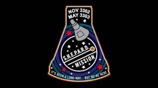 Exploration Elite Dangerous: Shepard Mission Trailer