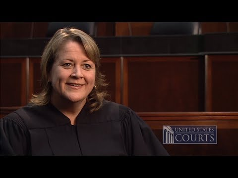 Pathways to the Bench: U.S. District Court Judge Virginia Kendall