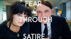 Fear Through Satire: Look Who's Back (2015)