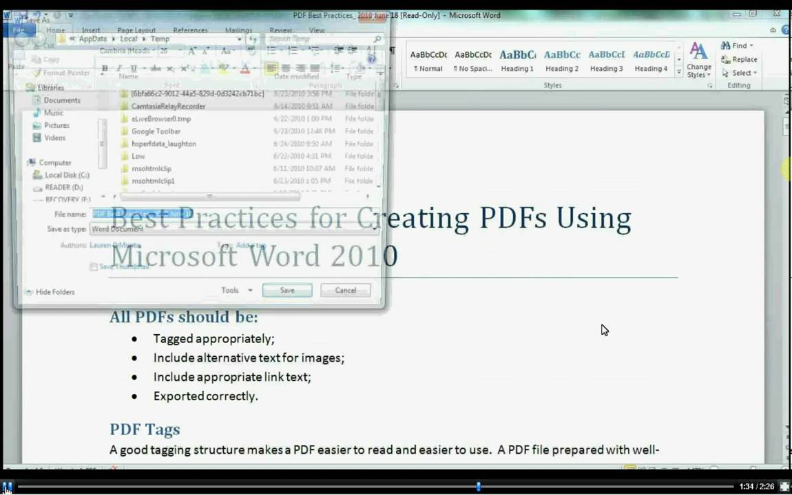 How to Embed Fonts to PDF