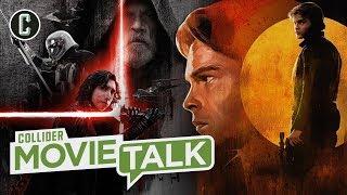 Star Wars: How Many Movies Are Too Many? - Movie Talk