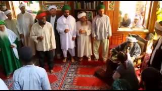 Salam alayk Ya Nabi  sheikh Nazım Sheikh Mehmet