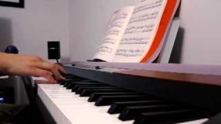 mozart sonata facile kv 545 2 mov part again