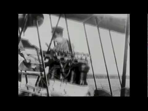 Unknown Film With Wright Flyer