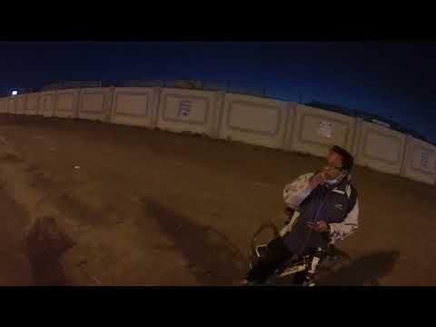 Bike Vlog # 2 - Early Morning Bike Ride to Khorfakkan