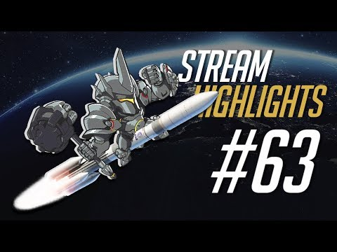 Stream Highlights #63 - IT'S ROCKET SCIENCE