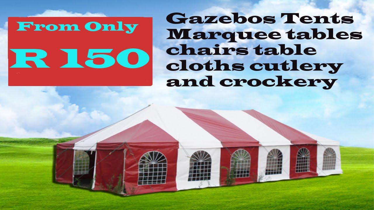 Jhb 0116242127 Frame Tent Marquee Gazebo for Hire Sandton Soweto Randburg Johannesburg  sc 1 st  YouTube & Jhb 0116242127 Frame Tent Marquee Gazebo for Hire Sandton Soweto ...