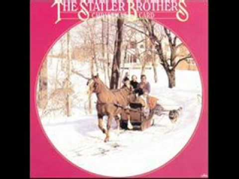 The Statler Brothers - Something You Can't Buy