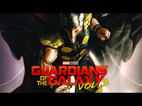 BETA RAY BILL CONFIRMED For GUARDIANS OF THE GALAXY VOL. 3 - Marvel Phase 4 Explained