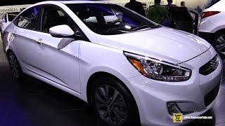 2015 Hyundai Accent Exterior and Interior Walkaround 2015 Montreal Auto Show