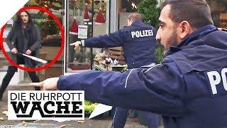 Rache im Horrorladen: Randale wegen Rattengift | TEIL 1/3 | Die Ruhrpottwache | SAT.1 TV