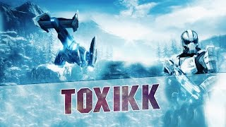 "TOXIKK Gameplay (60FPS Gameplay - ""TOXIKK"" New Steam Game)"