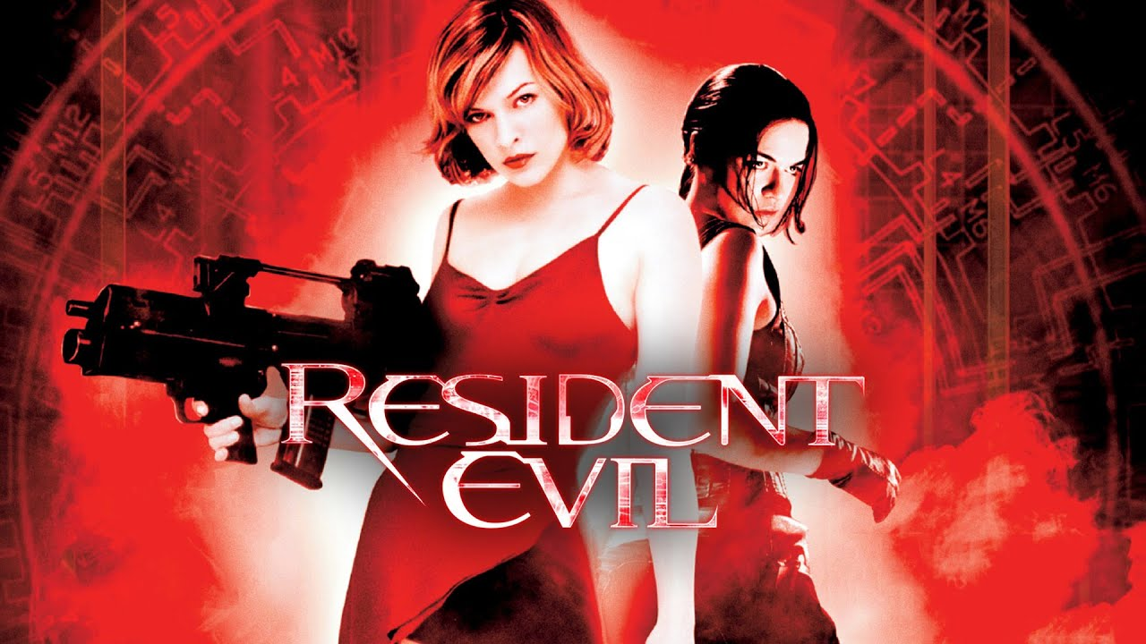 Resident Evil 6 Deutsch Stream