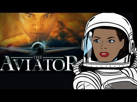 Aviator 2004 Movie Review - Discussion