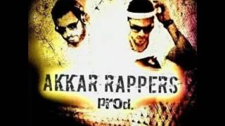 Akkar rappers_abou baker&za2zu2
